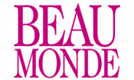 Logo Beau Monde