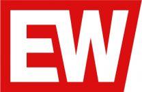Logo EW Magazine