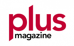 Logo Plus Magazine
